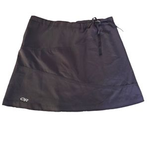 Outdoor Research activewear skort